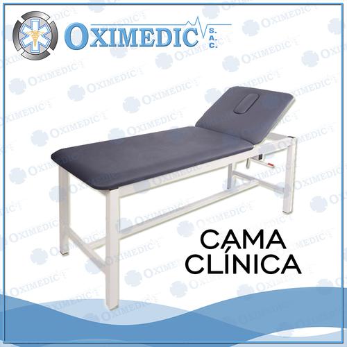 Cama clínica