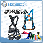 Implementos de seguridad
