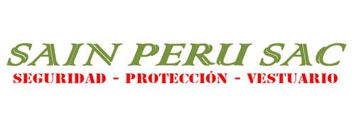 SEGURANÇA INDUSTRIAL PERU SAC - PERU SAC SAIN