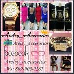 Muchísimas variedades síguenos en instagram @Arelsy_Accesorios