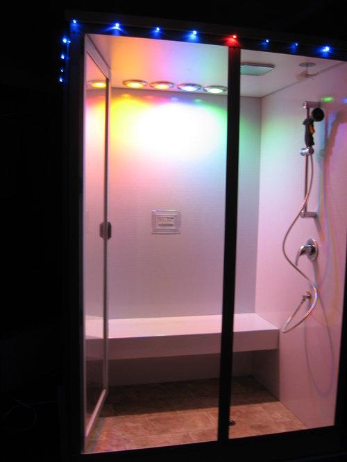 Cabina de vapor portable terapeutica full equipo