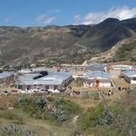 campamento CAJAMARCA-PERU