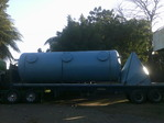 Treatment Systems (Sand Filter), Storage Tanks