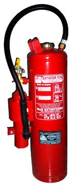 Extintor Profesional