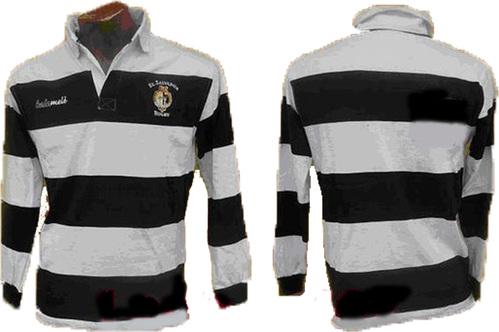 Polo Clasico del Club de Rugby el Salvador