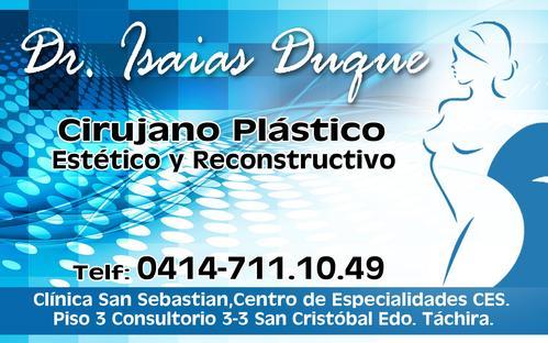 cirugía plástica cirujano plástico estética salud belleza