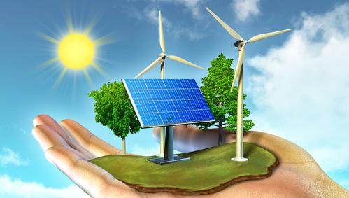 DESARROLLO PROYECTOS DE ENERGIAS RENOVABLES EN PERU