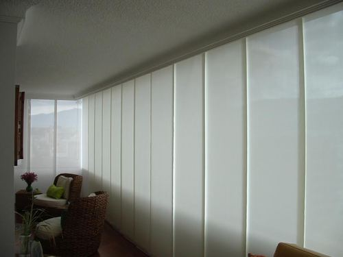 Japanse panelen
