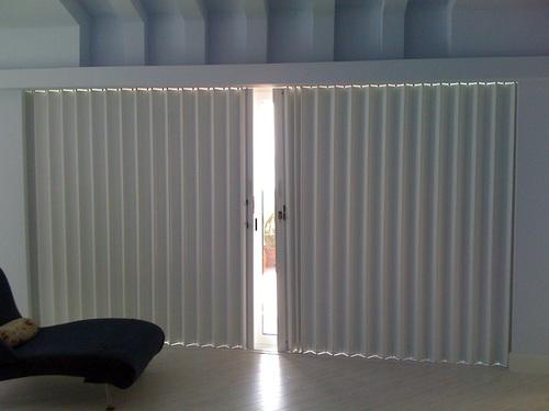 Puertas Plagables de pvc