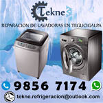 REPAIR TEGUCIGALPA washers and dryers
