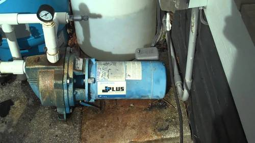 WATER PUMP REPAIR IN TEGUCIGALPA