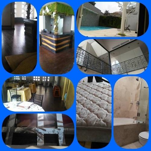 Limpieza y abrillantado en pisos de Madera