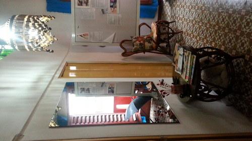 Nuestro Salon....
