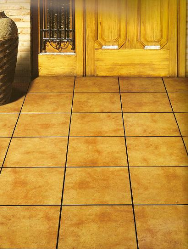 lavado y limpieza de toda clase de pisos de Mosaico