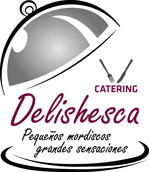Delishesca Catering Small Bites, grote sensaties