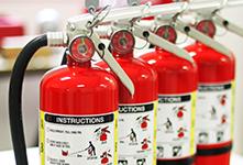 Extintores Orientx
