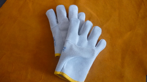 Carnaza gloves Model D Engineer