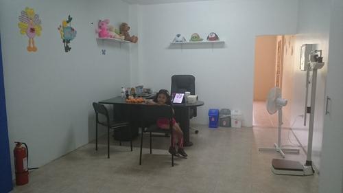 Especialista en Pediatría, Portoviejo