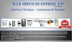 RJR SERVICES EXPRESS, F.P