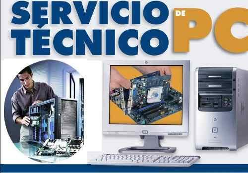Reparación E Instalacion de programas computacionales.