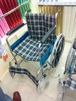 Acer chroom stoelen