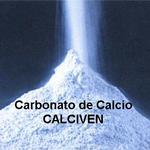 CARBONATO DE CALCIO - CALCIVEN