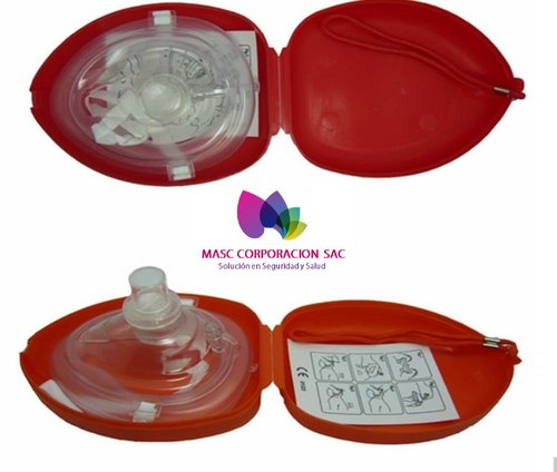 Masker voor CPR