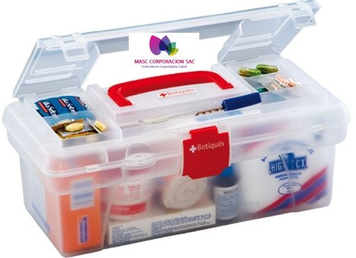 BOX KIT DE TRANSPORTES
