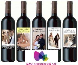 WINE AND CUSTOMIZED WINES - MERCHANDISING