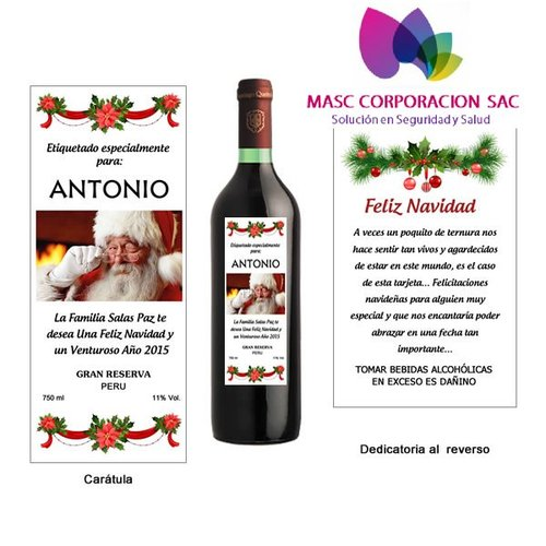 REGALOS CORPORATIVOS - MERCHANDISING