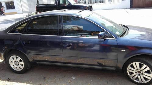 Alquilo auto Audi