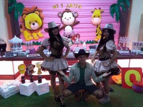 Show Safari
