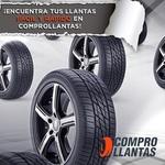 Llanta para Auto y Camioneta