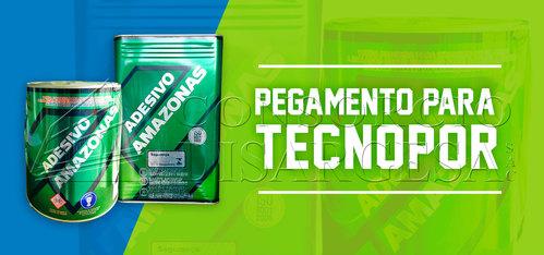 PEGAMENTO PARA TECNOPOR:
