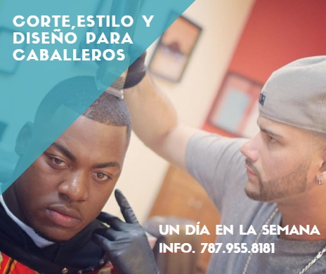 Barbero Aprendiz