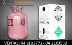 Gases Refrigerantes 410A Guayaquil