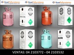 Gases Refrigerantes Guayaquil