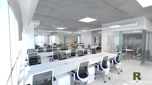 Institutional and / or office projects