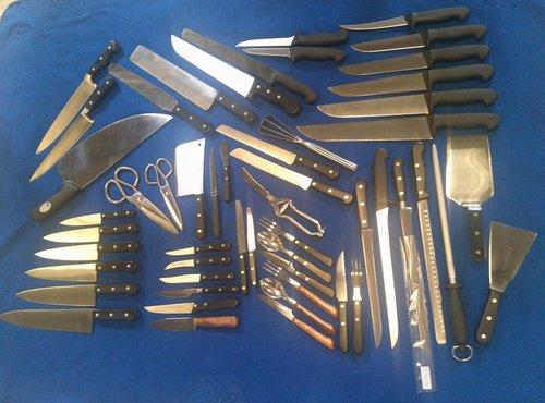 Comprar cuchillos online al mejor precio
