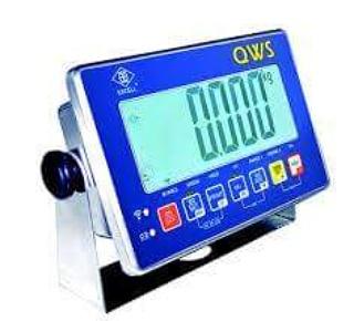 Indicador Electrónico Marca Excell Modelo QWS