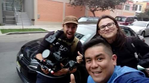 Servicio Full Day. Documental de fifa tv show