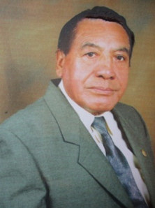 ARCADIO LAZARO VASQUEZ