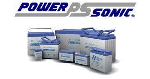 Baterías selladas libres de mantenimiento de alta durabilidad