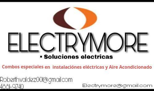 Electricidad recidencial