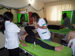 Chinese therapeutic massage course
