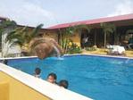 Construcción de piscinas y en general