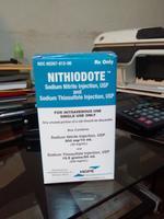 Nithiodite en Lima