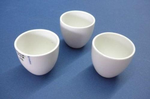 Crisol de Porcelana Haldenwanger - Aleman