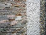 fachaletas de piedra talamoye, piedra laja, piedra granítica,