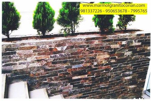Piedra talamoye, piedra laja, piedra granitica